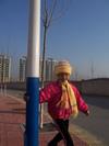 Maritlamppost